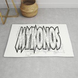Mykonos Rug