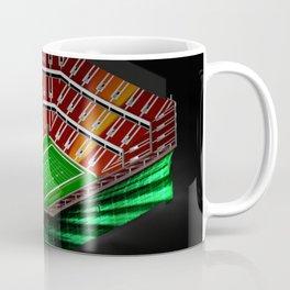 The Michigan Coffee Mug