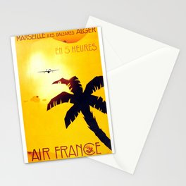 Marseille Magic Stationery Cards