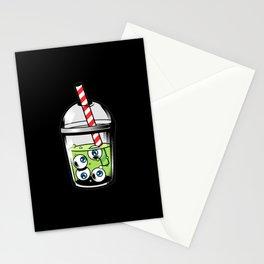 Slushi Lovers Gift Idea Design Motif Stationery Cards