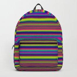 Peoples geek Backpack