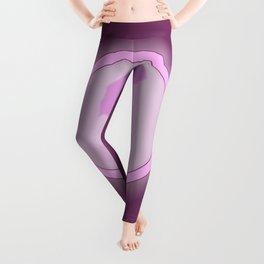 Female Symbol Leggings