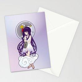 Homura Akemi - Nouveau edit. Stationery Cards