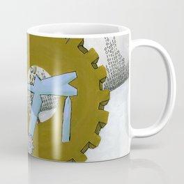 Diabetic Culture Coffee Mug