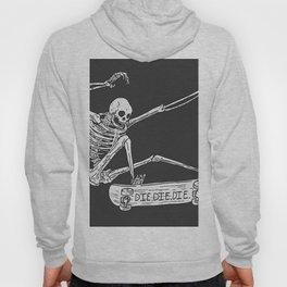 Cool Skeleton Hoodie