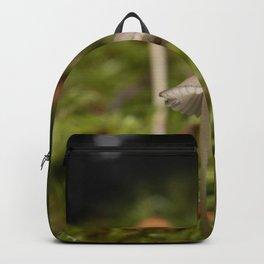 Mushroom land! Backpack