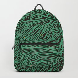 Grass 003 Backpack