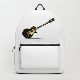 Solid Blues Backpack