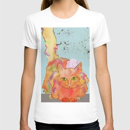 Jag Kitty T-shirt