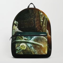 Bioshock infinite Backpack