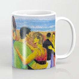Milonga beach Coffee Mug