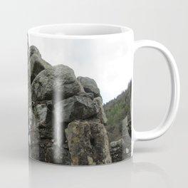 Stones on Stones Coffee Mug