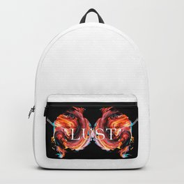 The Seven deadly Sins - LUST Backpack