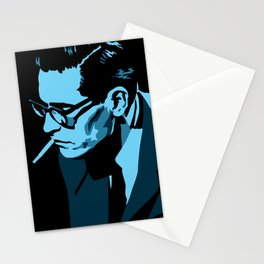 Bill Evans Stationery Cards