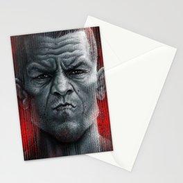 Nate Diaz Stationery Cards