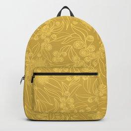 Eucalyptus Summer Garden Backpack