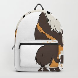 Coffee and Australians Backpack