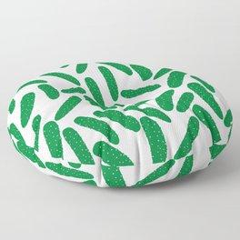 Cute Pickles Floor Pillow
