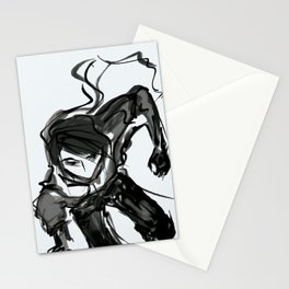 cool sketch 85 Stationery Cards