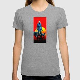 jhon wick T-shirt