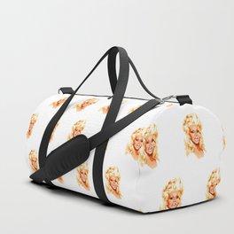 RuPaul - Supermodel - Pop Art Sporttaschen