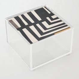 Abstract Art 16 Acrylic Box