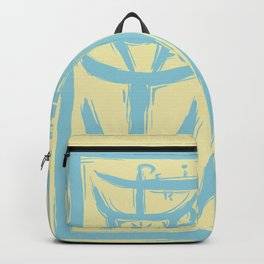 Happiness Charm Backpack