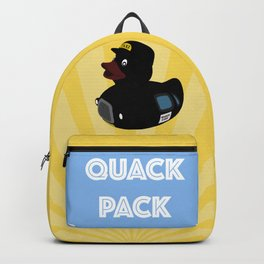 Quack Cabs Backpack
