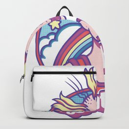 Cynthia Doll Backpack