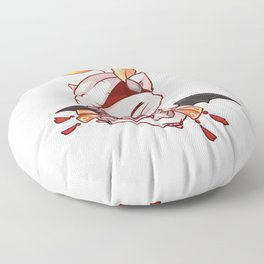 Moogle The Genius Floor Pillow