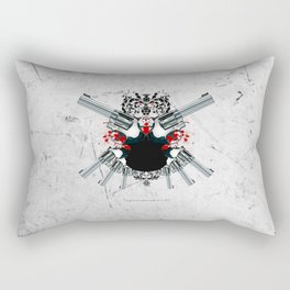 Armas Rectangular Pillow