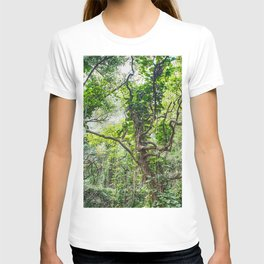 Jungle Vines T-shirt