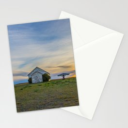 Gallatin Church 4 Stationery Cards