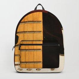 Guitar Neck Backpack