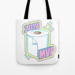 2020 MVP Tote Bag