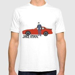 Jake Ryan 16 Candles T-shirt