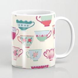 China Teacups Coffee Mug