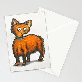 Éugene Stationery Cards