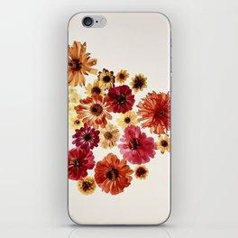 Jovia Botanical iPhone Skin