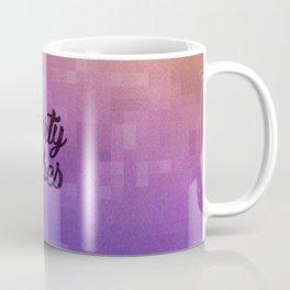 Party Vibes Coffee Mug
