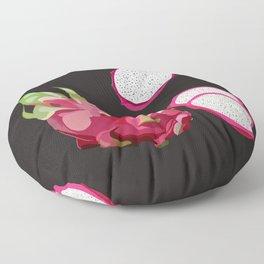 Pitaya Dragon Fruit Floor Pillow