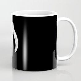 Melodic Flight Coffee Mug