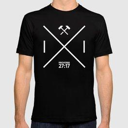 Iron & Iron T-shirt