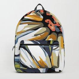 Daisy Death Backpack