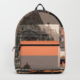 Venezia - Italy Backpack