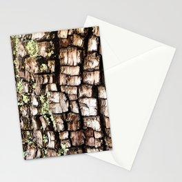 Ancient Juniper Bark Stationery Cards