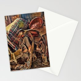 The Old Tack Room Stationery Cards