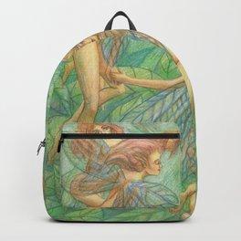 Forest Spirits Backpack