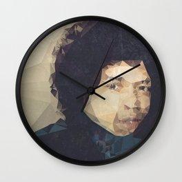Jimi H. Wall Clock