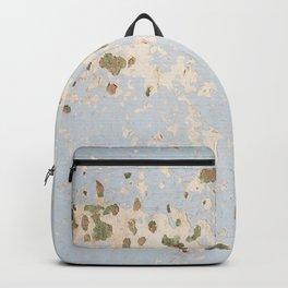 Grunge in colours Backpack